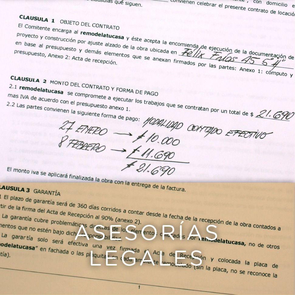 Remodelatucasa-AsesoriaLegal