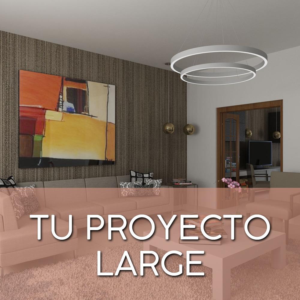 proyecto para remodelaciones y ampliaciones